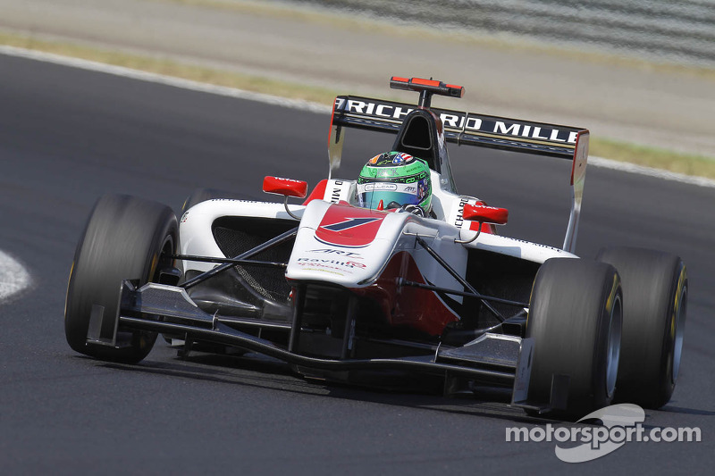 Conor Daly on upcoming race at Belgium
