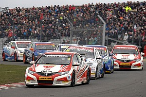 BTCC Preview Heading north of the border to Knockhill