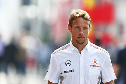 Now Button joins Formula One's 'silliest silly season'