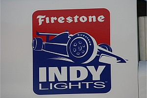 Indy Lights Breaking news Firestone Racing statement regarding change of Indy Lights tire supplier for 2014
