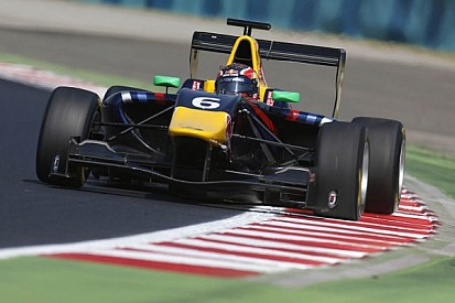 Kvyat clinches maiden win in race 1 at Spa