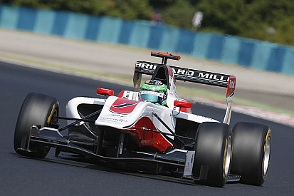 Another podium for Conor Daly tightens championship fight