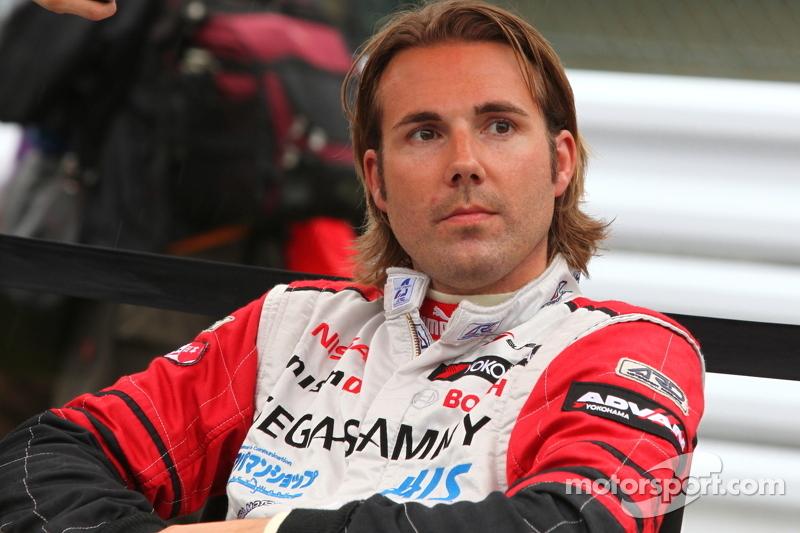 Bjorn Wirdheim joins Greaves Motorsport for Six Hours of São Paulo