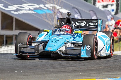 Pagenaud 5th and Vautier 12th in Wild Wine Country's Grand Prix