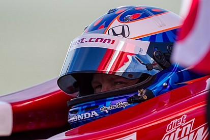 IndyCar heats up at Sonoma - Power gifted a win