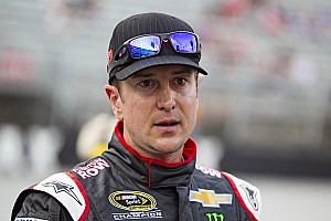 NASCAR Cup Breaking news Stewart-Haas Racing expands to four teams beginning in 2014
