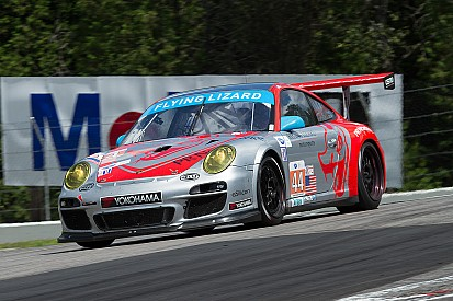 Grand Prix of Baltimore up next for Flying Lizard Motorsports