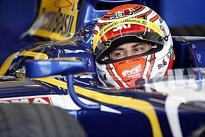 Formula 1 Breaking news Nasr 'knocking' at Toro Rosso