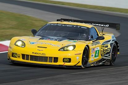 Corvette Racing at Baltimore: A Grand Prix, indeed