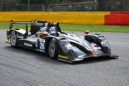 One objective for the ORECA 03 in Brazil: victory!