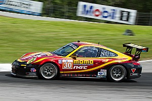 ALMS Preview MOMO NGT Motorsport team seeking success at street race in Baltimore
