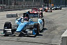 Castroneves gains a new P3 chaser at #GPoB with Pagenaud win