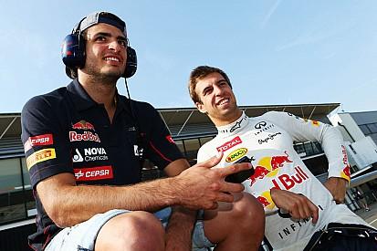 'No rush' to name Ricciardo's successor - Tost