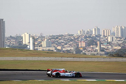Top four spot for Greaves Motorsport in 6 Hours of São Paulo