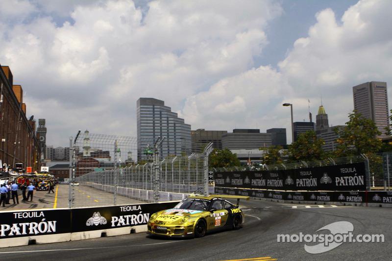 JDX Racing claims a hard fought podium finish at the Baltimore Grand Prix