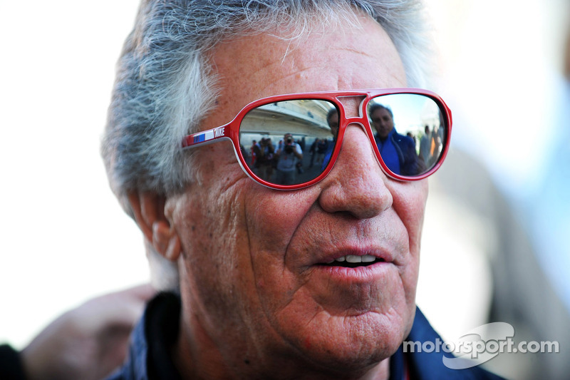 Formula One legend Andretti backs Ricciardo move