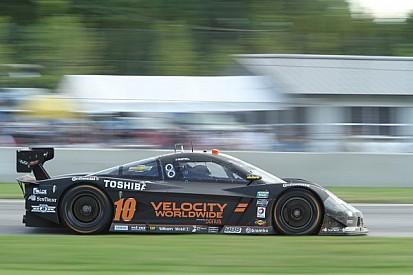Historic Mazda Raceway Laguna Seca hosts the penultimate race of the season