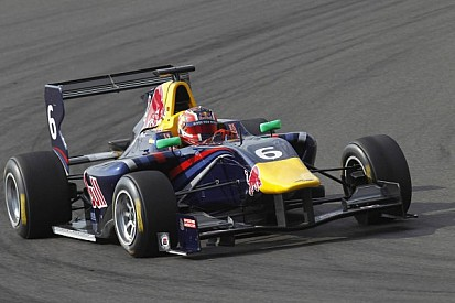 Kvyat sets the pace in Free Practice at Monza