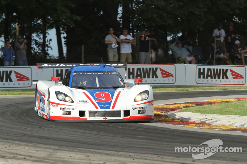 Action Express Racing heads west to Monterey