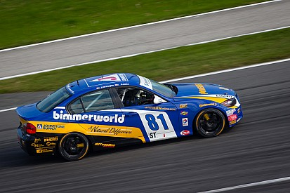BimmerWorld heads to California for the CTSCC chase