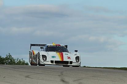 Hartley fastest overall, Auberlen fastest again in GT at Mazda Raceway