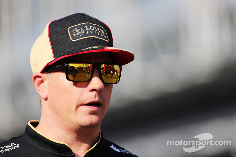 Rumour - Ferrari to announce Raikkonen on Wednesday