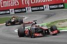 McLaren next in line for Pirelli test