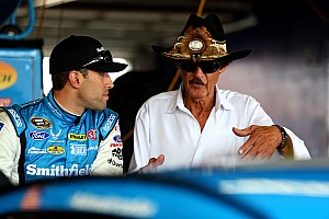 NASCAR Cup Preview Almirola hopes to play