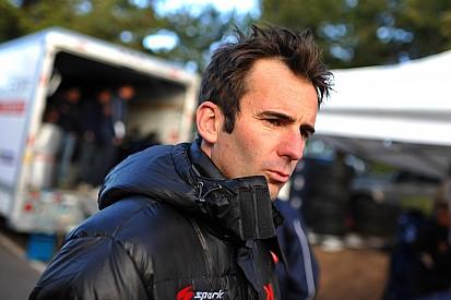 Romain Dumas returns to series for the Rallye de France-Alsace