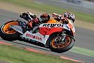 Bridgestone: Marquez on the mark in Misano Friday practice