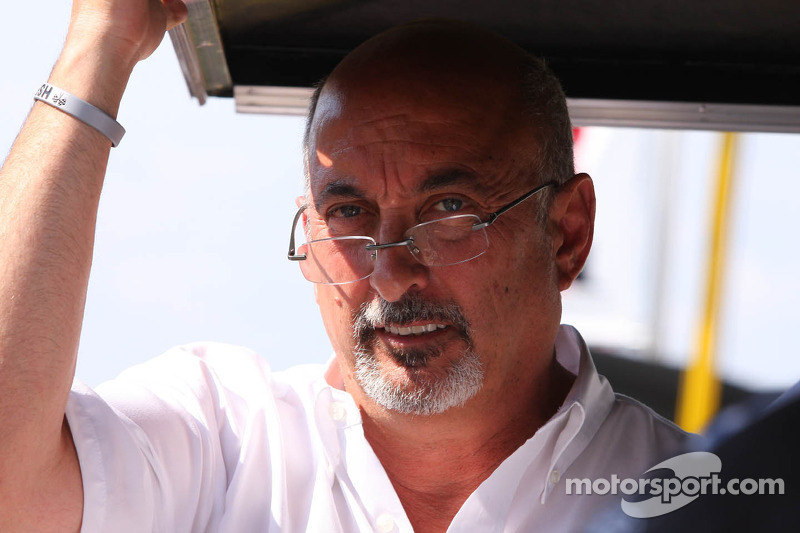 Racing legend Bobby Rahal to wave green flag on race at Circuit of The Americas
