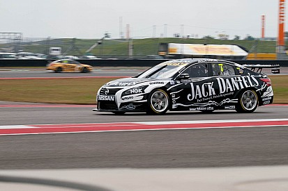 Todd Kelly and David Russell to start 10th in Sandown 500