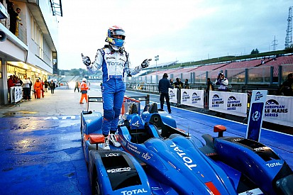Superb victory for Alpine and Panciatici on the 3 Hours of Hungaroring