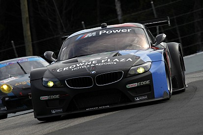 BMW Team RLL - For the first time at Circuit of the Americas
