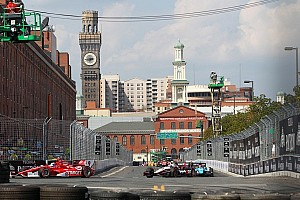 IndyCar Commentary The third time was not the charm in Baltimore