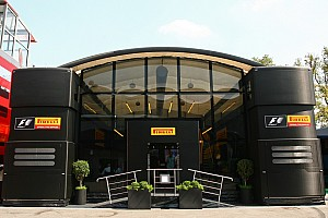 Formula 1 Breaking news Pirelli on cusp of new Formula One deal