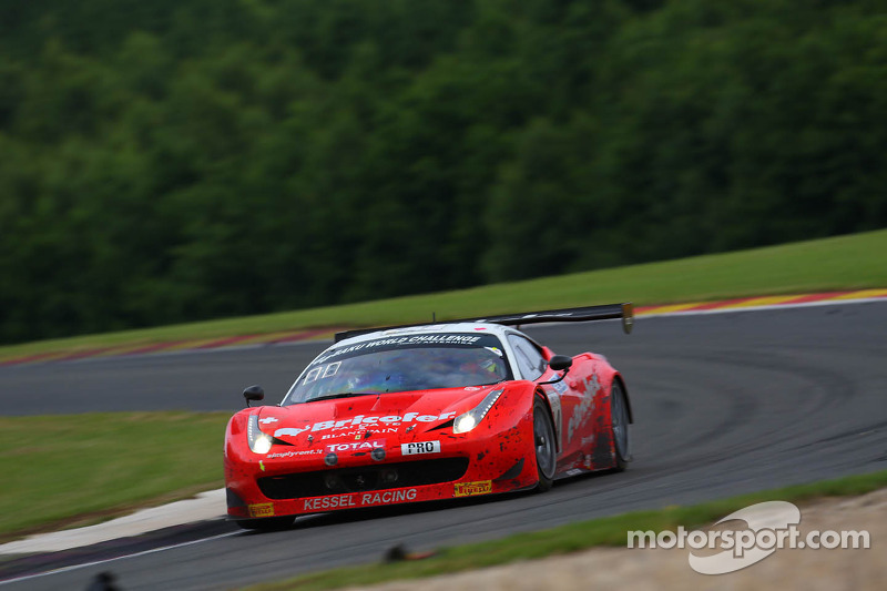 Wide open grand finale set to rock Nurburgring