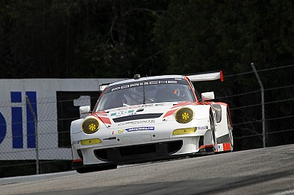All eyes on CORE autosport comeback at COTA