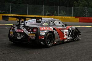 Blancpain Endurance Preview JRM Racing et for Blancpain Series finale