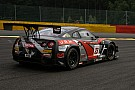 JRM Racing et for Blancpain Series finale