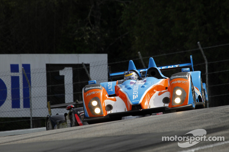 Tomy Drissi heads to Circuit of the Americas