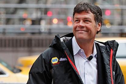 NAPA Auto Parts elected to dump Michael Waltrip Racing