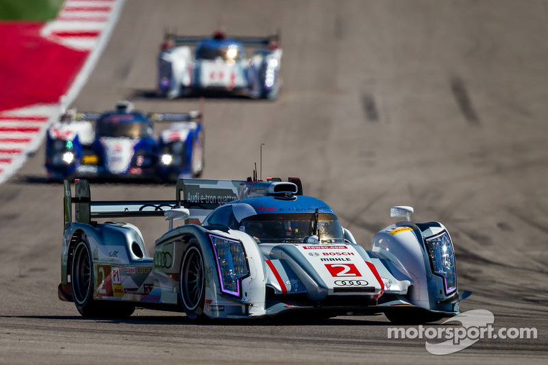 Audi Celebrates Th LMP Overall Victory With Austin Win - Austin audi