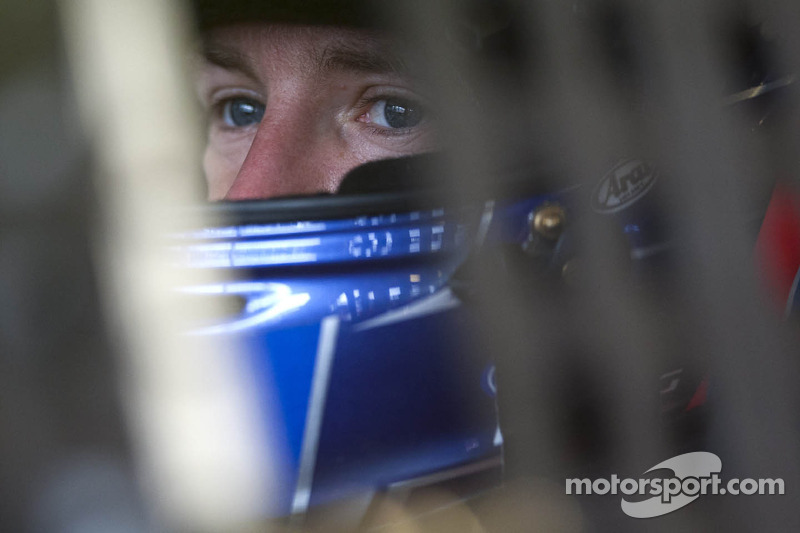 Allmendinger to race for JTG Daugherty Racing at Dover International Speedway