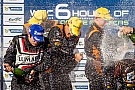Conway secures victory at Circuit of the Americas