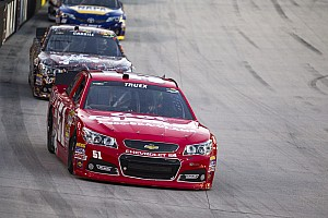 NASCAR Cup Preview Ryan Truex takes the wheel at Dover