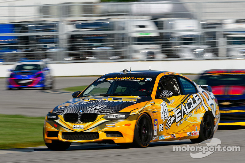 Carter and Plumb looking for a top finish at season finale at Lime Rock