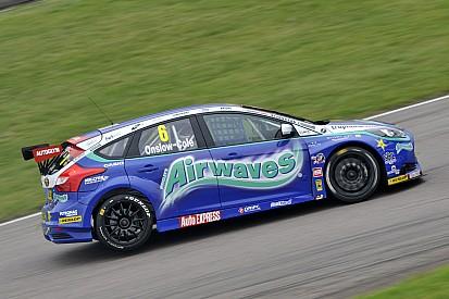 Airwaves Racing targeting silverware at Silverstone