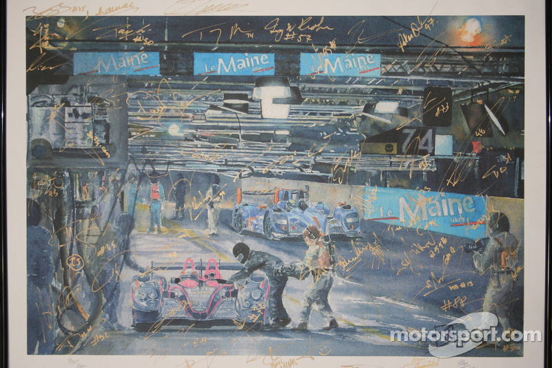 Allan Simonsen memorial auction kicks off on eBay