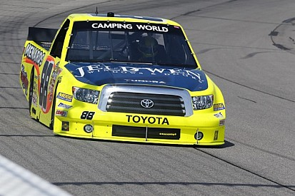 Crafton looking for elusive Vegas win